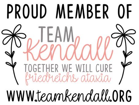 Team Kendall Bracelets by Brooks!