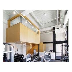 MM Gym