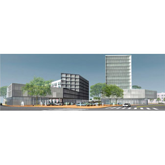 Proposal for Morristown