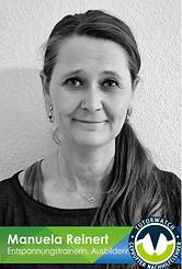 Manuela Reinert Enspannungstrainerin in