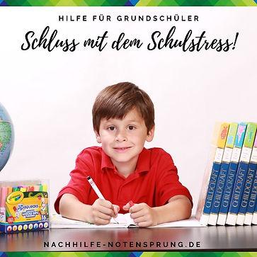 Grundschüler_probleme_schulstress_noten