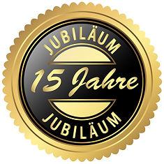Nachhilfe Notensprung Baesweiler Auszeichnung 15 Jahre Jubiläum