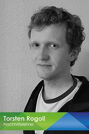 Nachhilfe Notensprung Baesweiler geprüfter Nachhilfelehrer Torsten Rogoll, Mathematik, Informatik