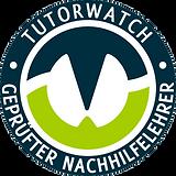 TutorWatch geprüfte Online Nachhilfe in