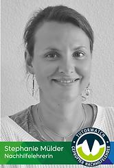 Stephanie Müler DaF DaZ Tutorin Deutschl
