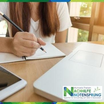 Homeschooling, Homeoffice, Nachhilfe Not