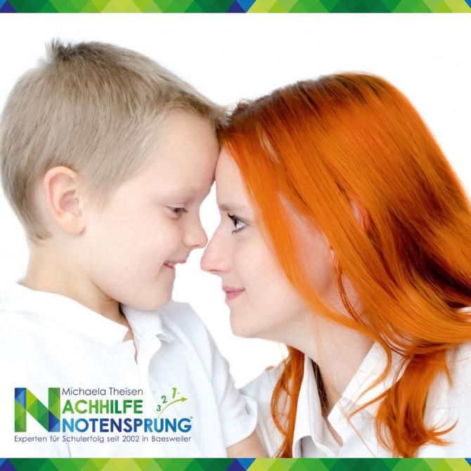 Nichts ist so wichtig wie unsere Kinder