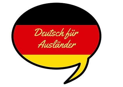 Deutsch für Ausländer DAF DAZ Kurse Deutschl lernen Goethe