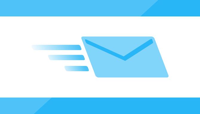 """Unerwünschte Post - der """"Blaue Brief"""""""