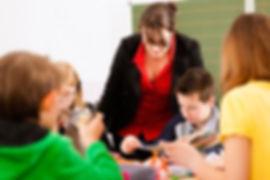 Nachhilfe Notensprung Klassenarbeitsvorbereitung