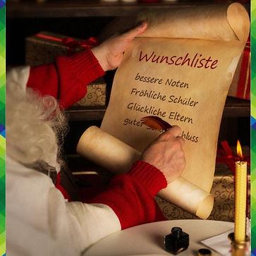 Wunschliste, Notensprung, Baesweiler, Na