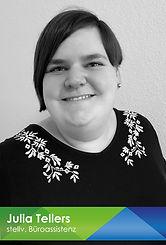 Julia Tellers Nachhilfe Notensprung Baesweiler Beratung, Verwaltung und Organisation