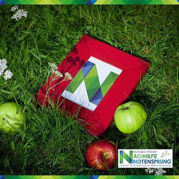 Äpfel Nachhilfe Notensprung Baesweiler.j