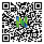 QR-Code Nachhilfe Notensprung Homepage