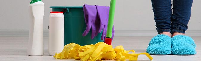 Nachhilfe Notensprung wird von einer erfahrenen und qualifizierten Reinigungskraft sauber gehalten