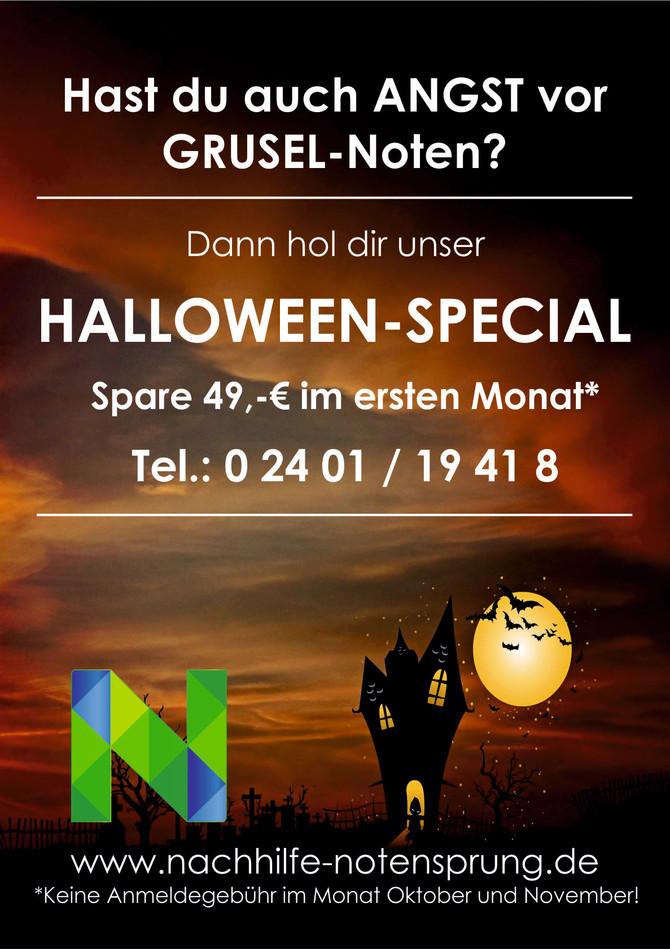 Special! Special! Special!