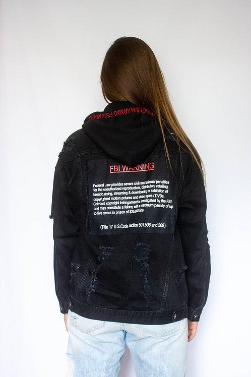 Lawful Denim Jacket
