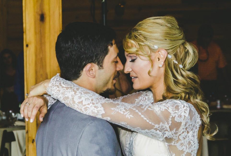 The Keeler Property wedding ohoto