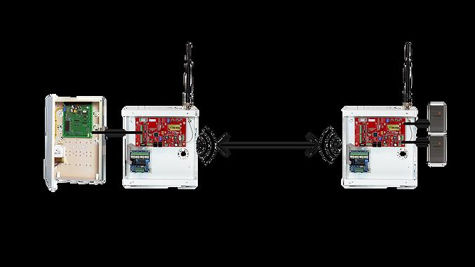 SED-902 Remote Master Diagram.png