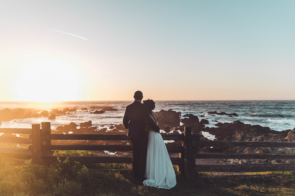 Just the Little Things Photos | Engagement Session | Wedding Photography | Fort Bragg | Mendocino | MacKerricher State Park
