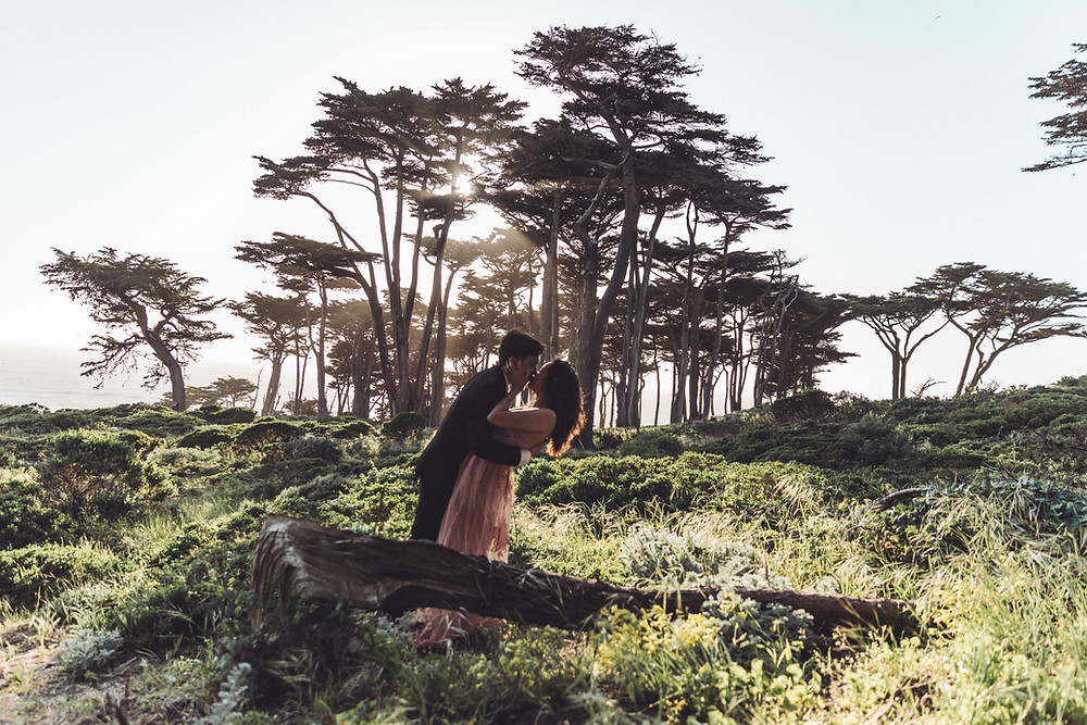Just the Little Things Photos | Wedding | Engagement | Photography | Session | San Francisco | Sutro Baths