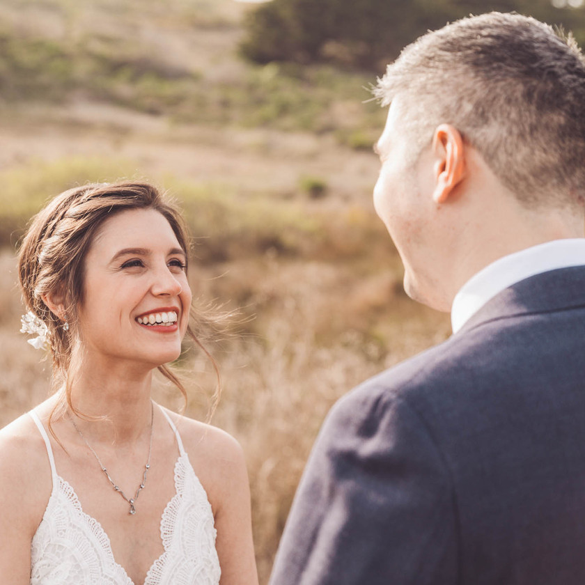 Just the Little Things Photos | Wedding Photography | Marin Headlands | San Francisco | Bay Area