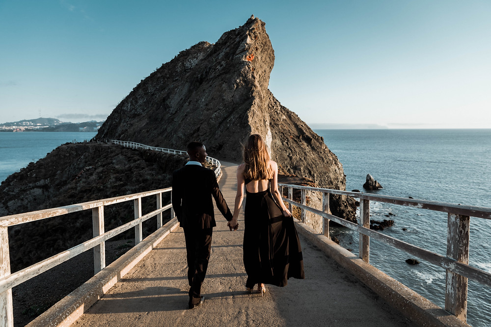Just the Little Things Photos | Weddings | Engagements | Photo Shoot | Session | Marin Headlands | San Francisco | Bay Area | California