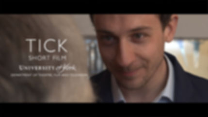 Tick Short Film