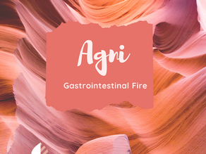 Digestive Problems? What's Agni Got To Do With It?