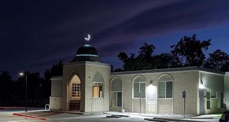 Mohammadi Masjid