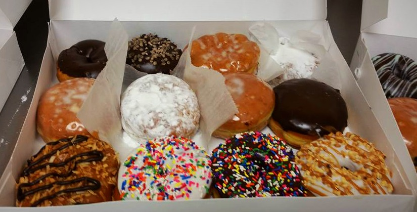 Specialty Box of Assorted