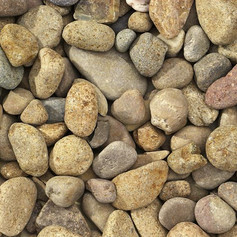 River Stone 40-60mm