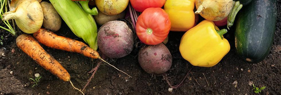 Veggie Mix Per Bucket