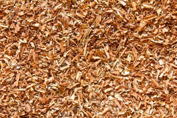 Sawdust for Mulch