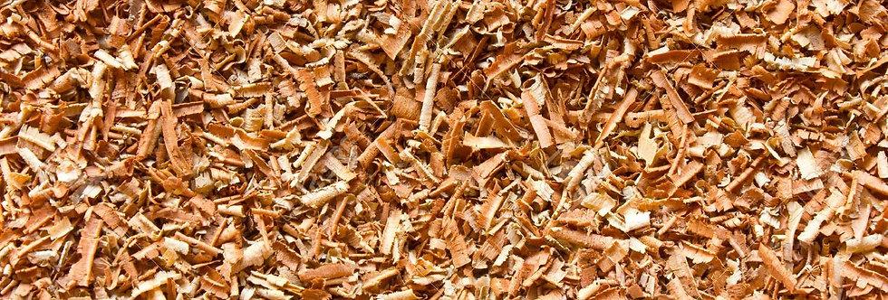Sawdust Per Bucket