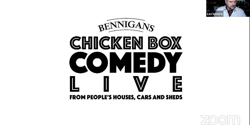 Chicken Box Comedy