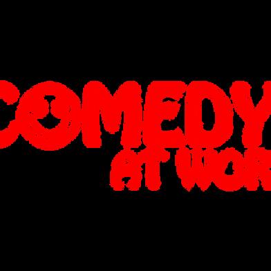 Comedy at Work - Burton Dassett