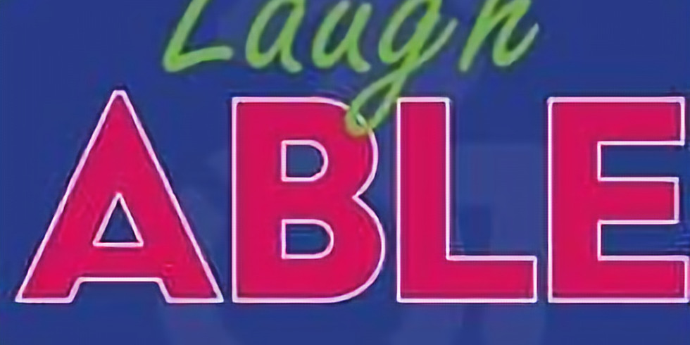 Laugh Able Comedy Night