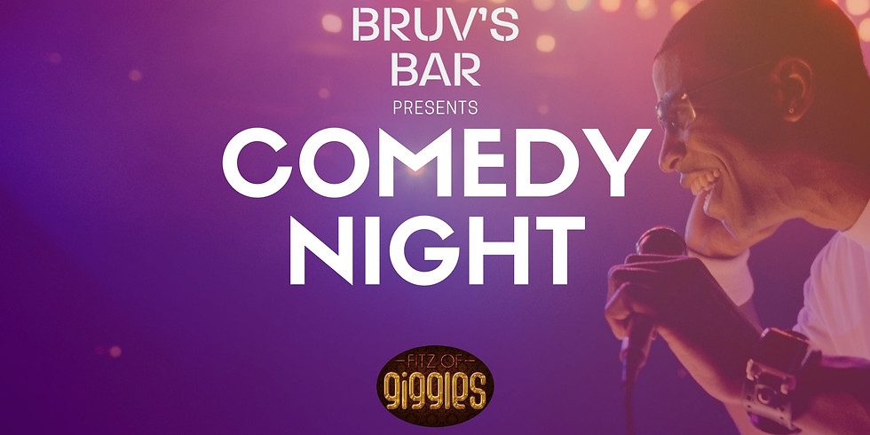 Fitz of Giggles -  Honiton