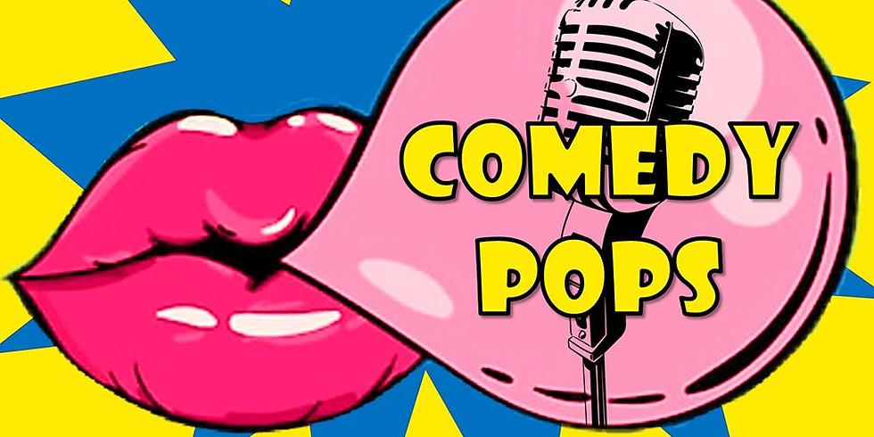 Comedy Pops