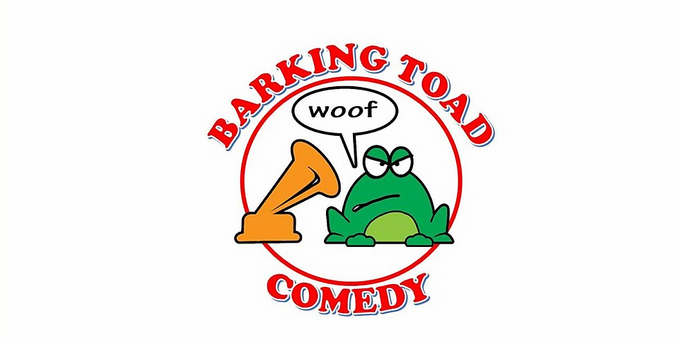 Barking Toad Comedy