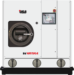 Ilsa Dry Cleaning Machines