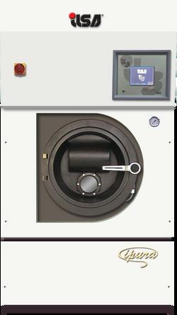 iLSA Ipura Dry Cleaning Machines