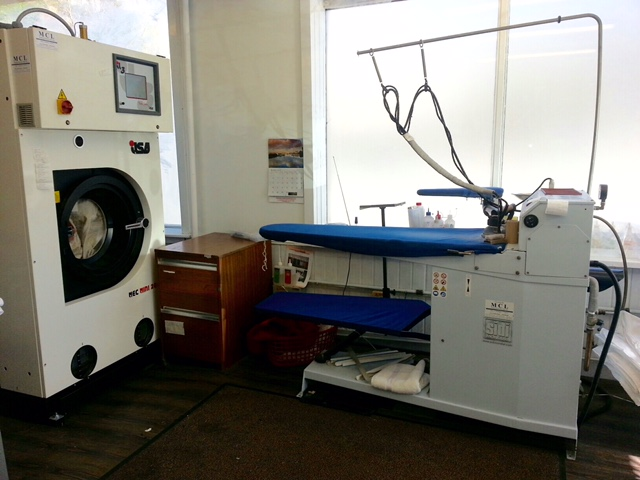 Kingdom Machinery Ilsa Ipura Sensene