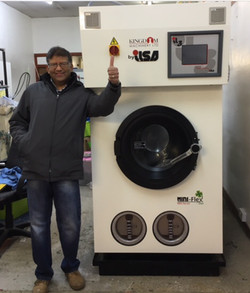 Kingdom Machinery UK ILSA IPURA
