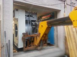 Kingdom Machinery Ilsa Ipura Sensene
