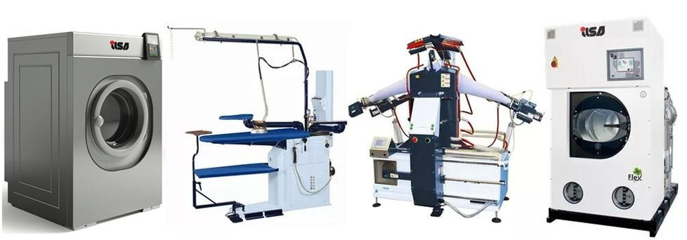 Kingdom Machinery ILSA SENSENE UK