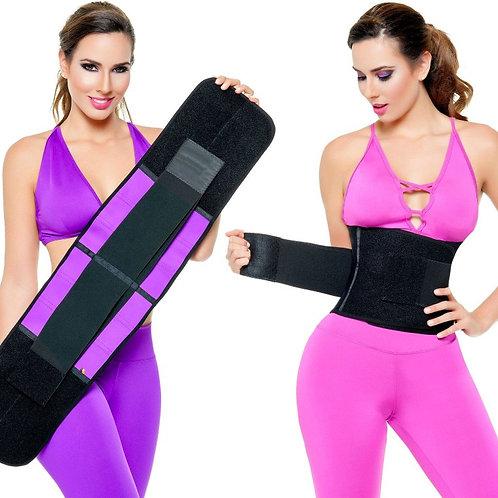 Lux Waist PurpleTrimmer
