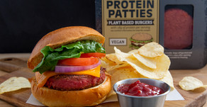 MEAT YOUR MAKER | 5 Plant-Based Meat Brands