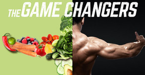 BREAKING THE MYTHS   The Facts of a Plant-Based Diet